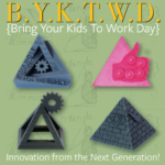 Bring Your Kids to Work Day: A Jam-Packed Day of Innovation and Fun