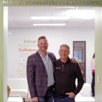 Neal W. Strohmeyer Training Center is Dedicated and Launched
